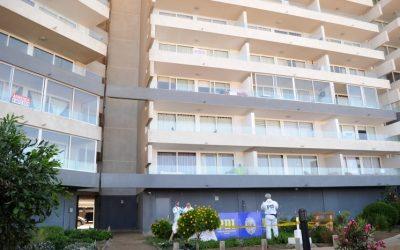 Safety Home Mallas de Seguridad | Mallas de Protección – Joven muere al caer desde el piso 10 de un edificio en la Avenida del Mar