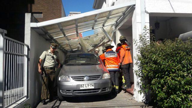 Safety Home Mallas de Seguridad | Mallas de Protección – Muere hombre que cayó desde piso 17 de edificio en el centro de Concepción
