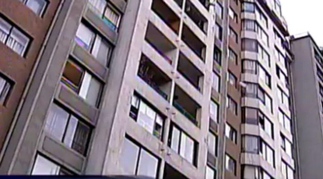 Safety Home Mallas de Seguridad | Mallas de Protección – Muere niño de un año tras caer desde el piso 16 de un edificio en Santiago Centro