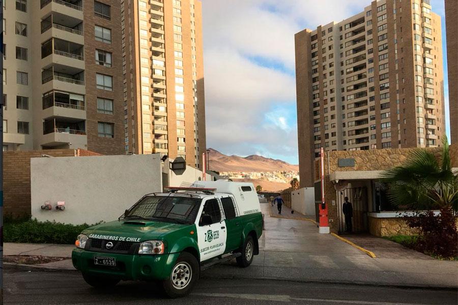 Safety Home Mallas de Seguridad | Mallas de Protección – Menor de tres años muere tras caer desde piso 19 de edificio en Antofagasta