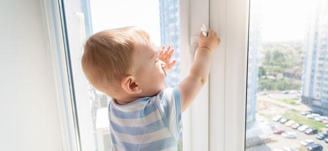 Safety Home Mallas de Seguridad | Mallas de Protección – Proyecto para hacer obligatorias mallas de seguridad en departamentos con menores